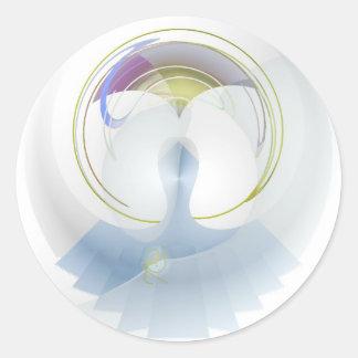 Unity of Spirit Sticker