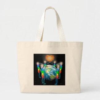 Unity of the Light Bag