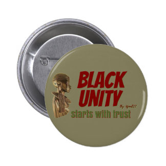 Unity starts with TRUST green button