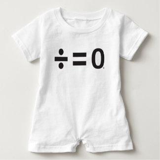 Unity Symbol Baby Romper