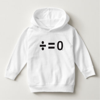 Unity Symbol Toddler Pullover Hoodie