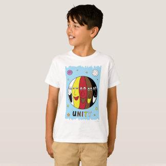 """UNITY"" Tee Shirt for Kids"