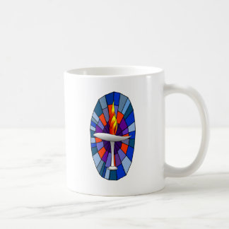 Unity Temple Chalice Products Coffee Mug