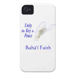Unity the Key to Peace Blackberry Bold Case