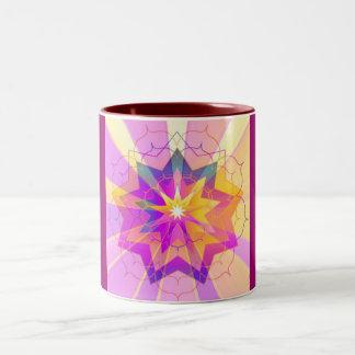 UnityStar31 Two-Tone Coffee Mug