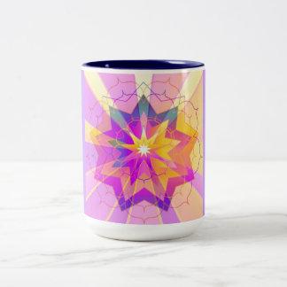 UnityStar31B Two-Tone Coffee Mug