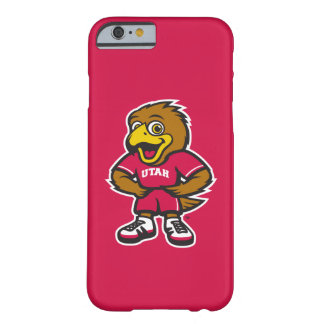 Univ of Utah Youth Logo Barely There iPhone 6 Case