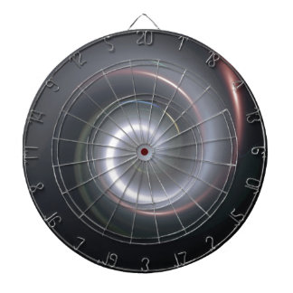 universal abstract 8 dartboards