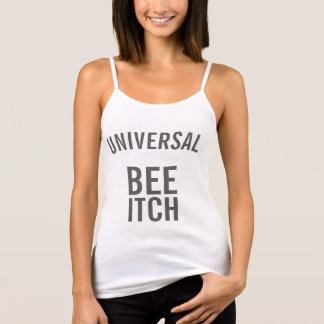 Universal Bee Itch Tank Top