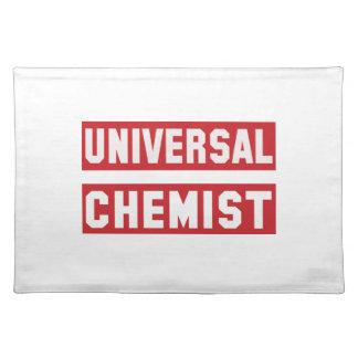 Universal Chemist Placemat