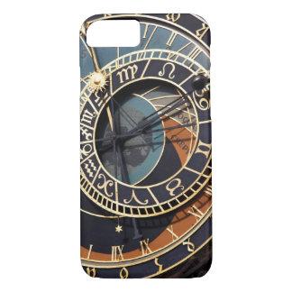 Universal Clock iPhone 7 Case