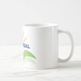 Universal Coffee Coffee Mug