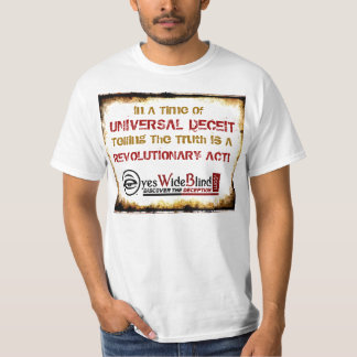 Universal Deceit T-Shirt