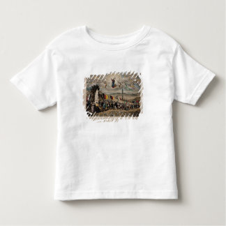 Universal Democratic and Social Republic, 1848 Toddler T-shirt