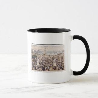Universal Democratic & Social Republic Mug