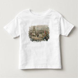 Universal Democratic & Social Republic Toddler T-shirt