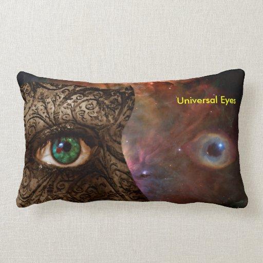 Universal Eyes