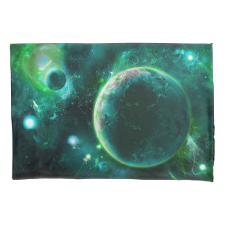 Universal Fantasy (1 side) Pillowcase