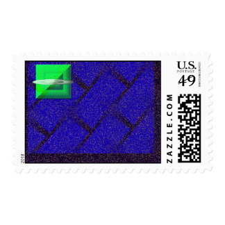 Universal Flag Stamps