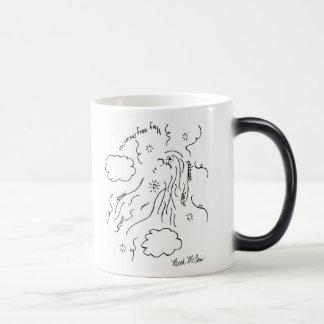 Universal Free Fall Mug