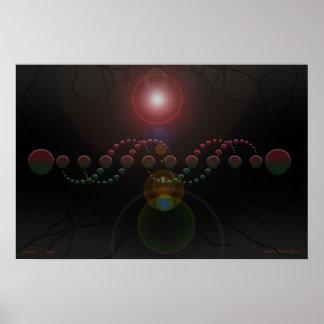Universal Genome Theorem Poster