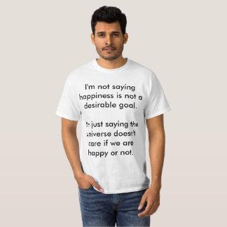 Universal Happiness T-Shirt