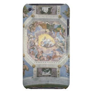 Universal Harmony, or Divine Love, from the ceilin Case-Mate iPod Touch Case