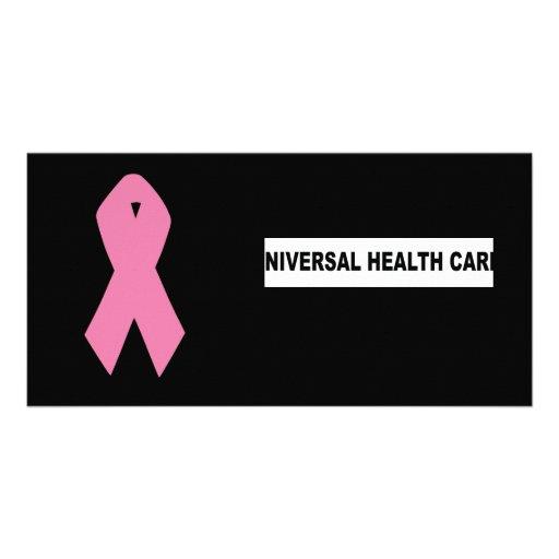 UNIVERSAL HEALTH CARE PHOTO CARD