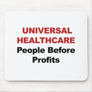 Universal HealthCare Mouse Pad
