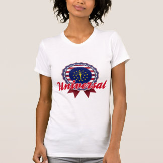 Universal, IN T-shirt
