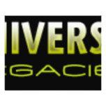 Universal Legacies Team Wear Custom Invite
