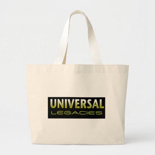 Universal Legacies Team Wear Tote Bags