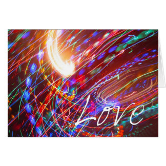 Universal Love Cards