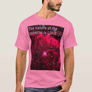 Universal Love mens shirt