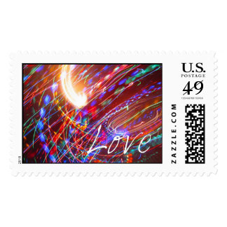 Universal Love Stamps