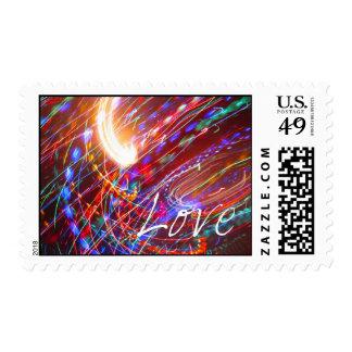 Universal Love Stamp