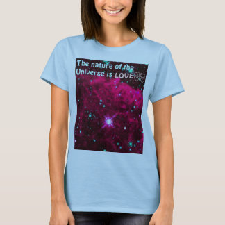 Universal Love womens shirt