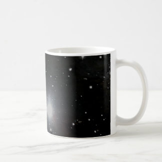 UNIVERSAL CLASSIC WHITE COFFEE MUG