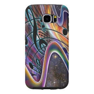 Universal Music Galaxy Starz iPhone6 Case