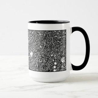 'Universal Seed' (crop section) Mug