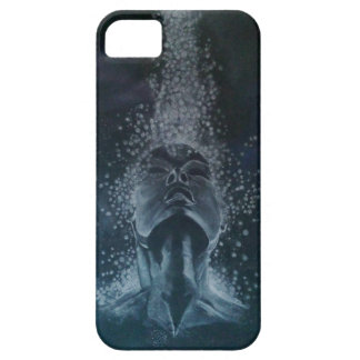 Universal Shower Thought iPhone SE/5/5s Case