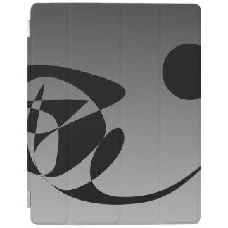 Universal Smile iPad Cover