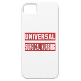 Universal Surgical nursing. iPhone SE/5/5s Case