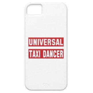 Universal Taxi dancer. iPhone SE/5/5s Case