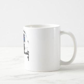 Universal Thinking Coffee Mug