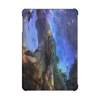 Universal Tree of Life iPad Mini Retina Covers