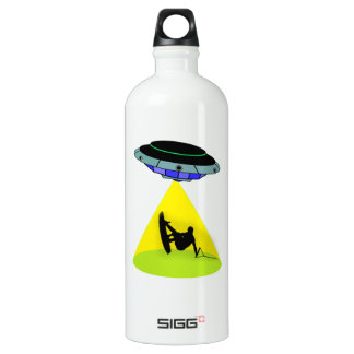 Universal Wake Water Bottle