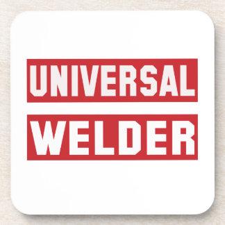 Universal Welder Drink Coaster