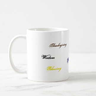Universal White 11 oz Classic White Mug