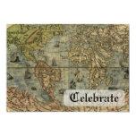 Universale Descrittione Map Custom Invite